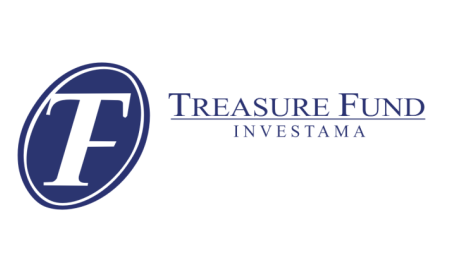Treasure Fund Investama PT