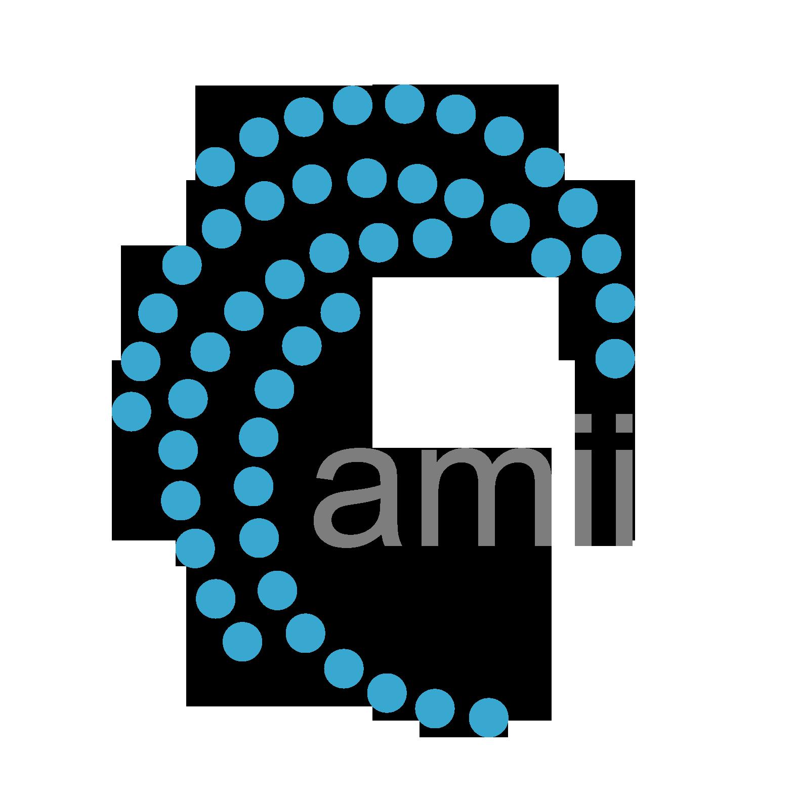 Logo amii